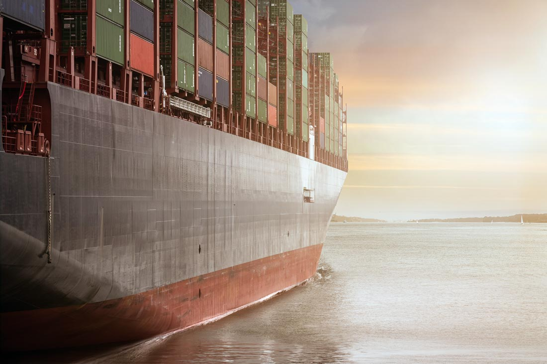 What is freight management?